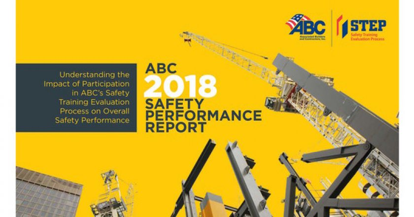 Safety best practices can make construction companies 670% safer