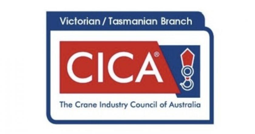 CICA on tower crane safety