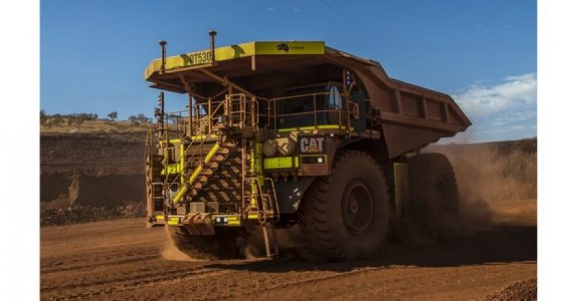 Role of autonomous trucks about to get bigger