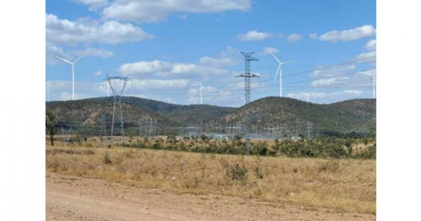 36-month construction phase for $1B wind farm