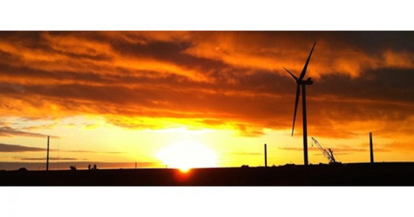 Work on Australia's largest wind farm begins