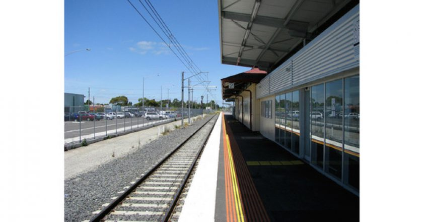 New Melbourne train stations promised by Opposition
