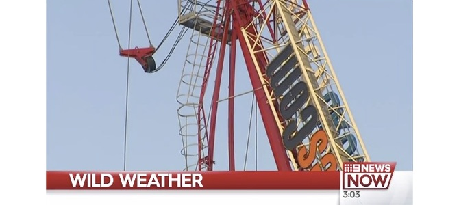 Residents evacuated; work to dismantle crane continues