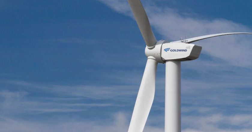 Goldwind's $370m Moorabool North Wind Farm a step closer to construction