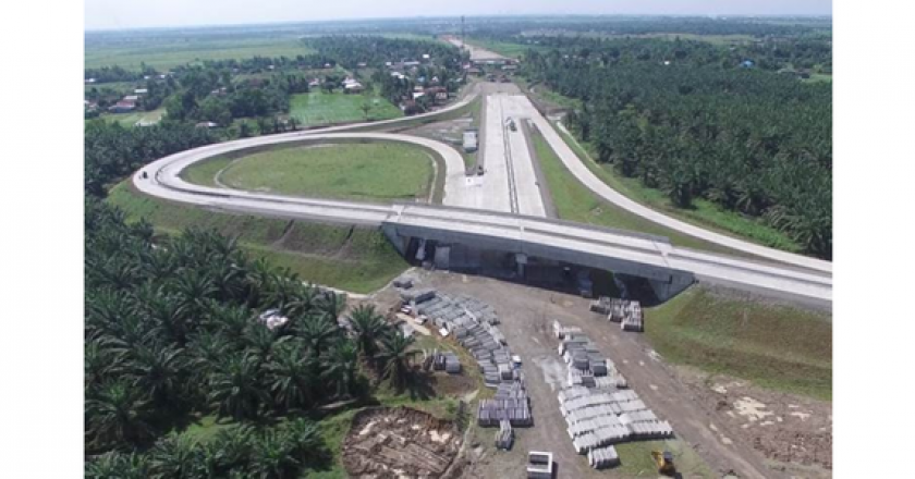 PT. FKA Global cuts Sumatera tollway costs for Indonesian government