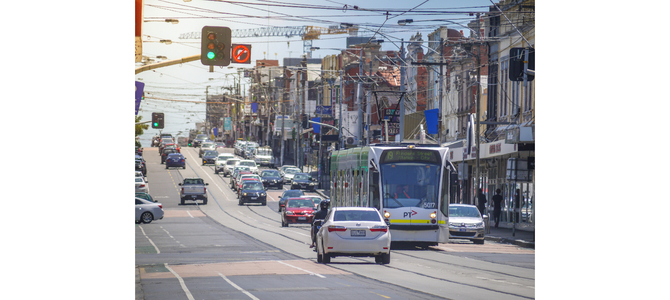 Andrews government outsources suburban roads fix