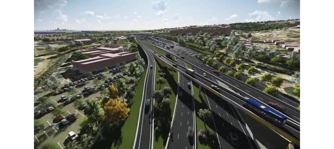 SA government considering tunnels for North-South Corridor upgrade