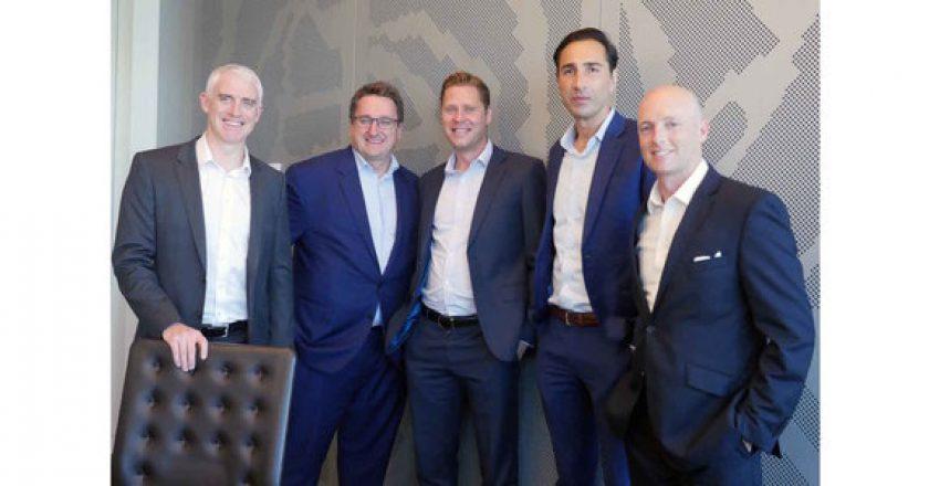 IoT/big data start-up inks strategic investment from KPMG