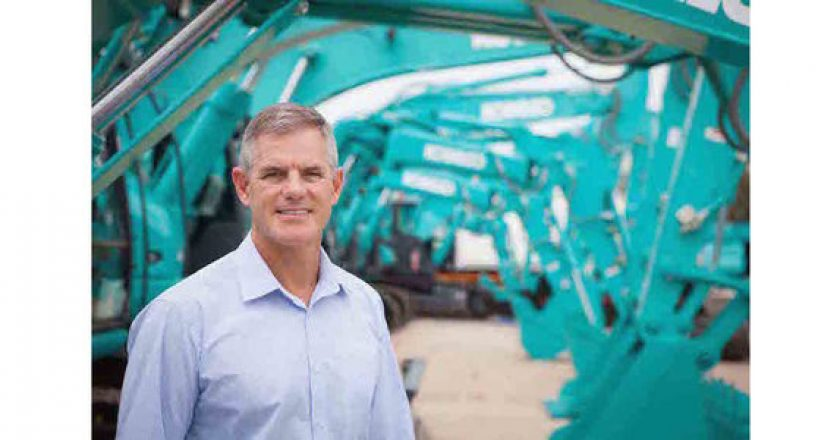 Managing the machines behind Australia's infrastructure