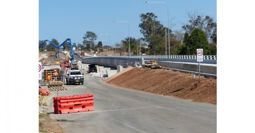 Schofields Road will be the first east-west road upgrade delivered in the North West Growth Centre. It will become an arterial road providing a link between major north-south thoroughfares Windsor Road to the east and Richmond Road to the west. Importantly, it also provides a link between the Rouse Hill and Marsden Park town centres.