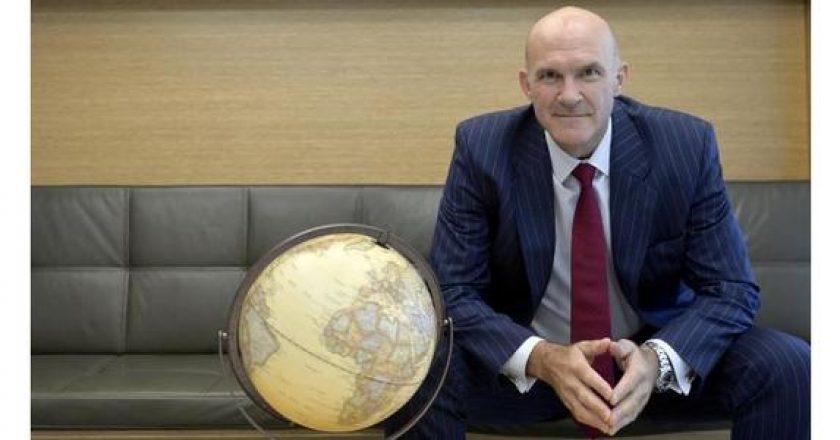 Asia's massive infrastructure needs offer opportunities for Australia