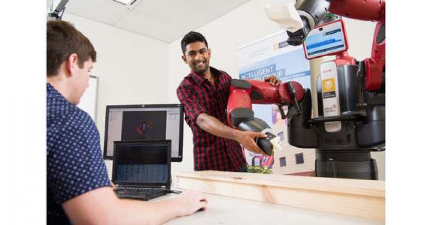 Mechatronics to drive the engineering jobs of the future