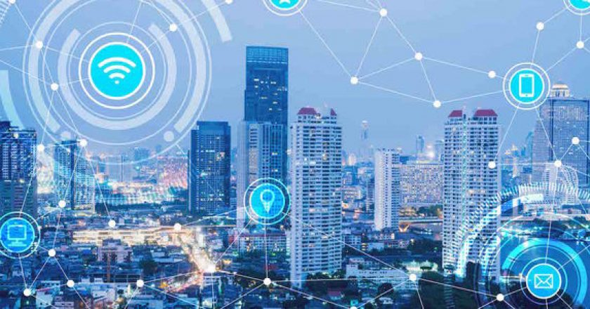 Digital modelling: the cornerstone of smart cities?