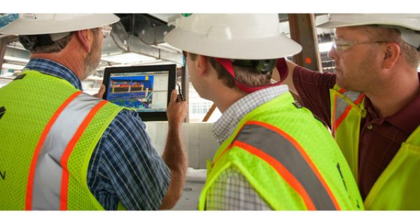 Technology - a tradie's best friend as more go mobile