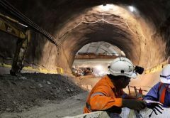 The New South Wales Government has begun a global search for suppliers capable of delivering the longest railway tunnels ever built in Australia, as part of the Western Sydney Metro project.