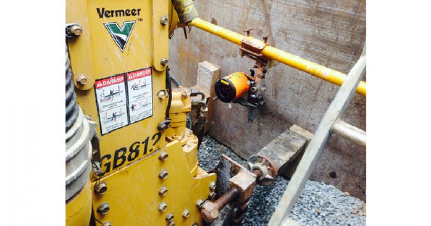 Versatile microtunnelling at minimal risk