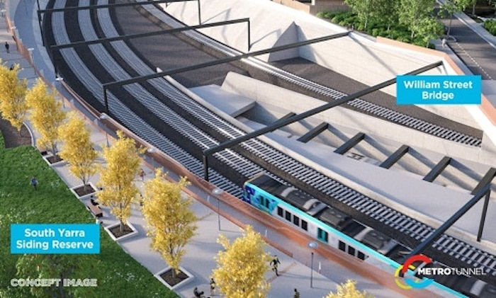AECOM secures $70m lead designer role to deliver Metro