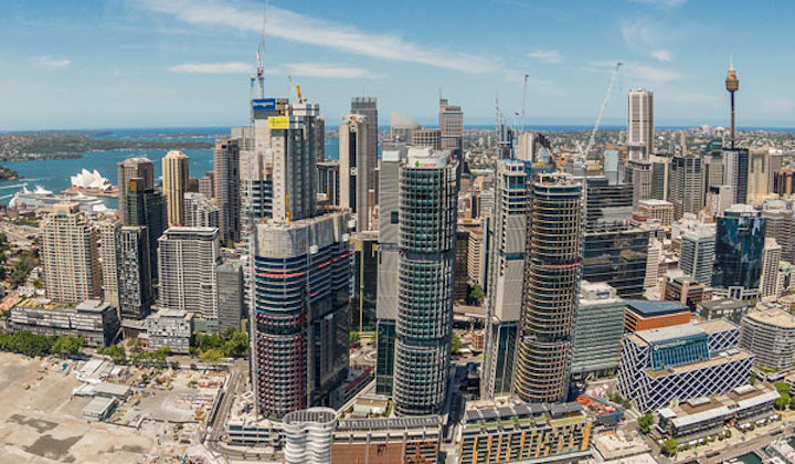 Licence fees for New South Wales' trades and construction sectors have been waived, with the state set to deliver around $50 million in fee waivers over 12 months.