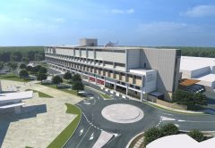 The NSW Government has awarded a construction company with the $116 million Coffs Harbour Hospital Expansion Main Works project.