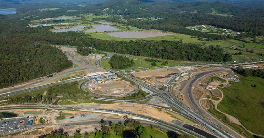 Downer has been awarded a $71 million seal and asphalt works package for the Bruce Highway Upgrade - Caloundra Road to Sunshine Motorway.