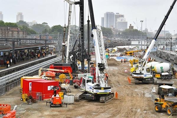 Image: Sydney Metro