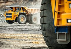 Construction has begun on a lithium processing plant in Western Australia that will create hundreds of jobs and provide benefits to thousands of local businesses,