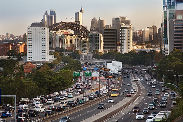 Contractors are being sought to build the first stage of the M6 Project, an underground motorway from Arncliffe to Kogarah in Sydney.