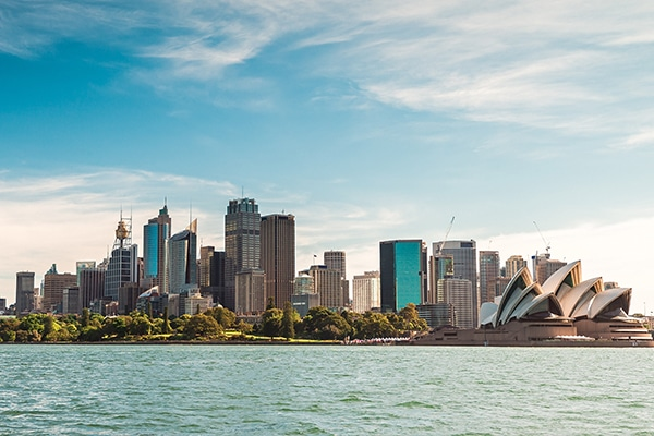Construction sites in New South Wales can now operate on weekends and public holidays under new rules to support the building industry during the COVID-19 pandemic.