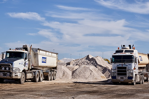 Lithium work awarded to BGC Contracting for $1 3B WA
