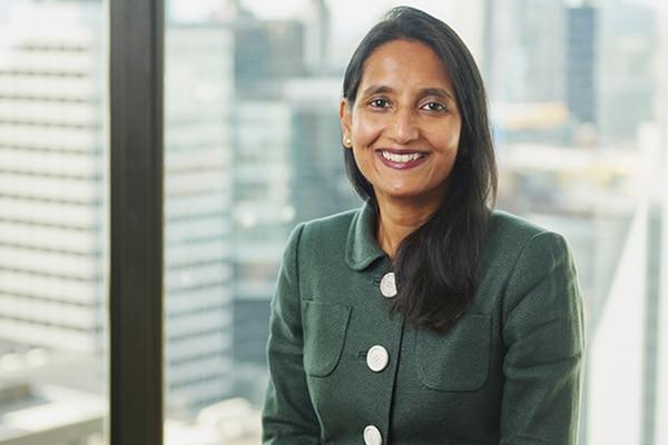 Angela Skandarajah (Image: Development Victoria)