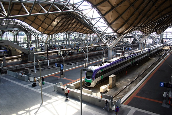 The Victorian Government has awarded Downer the design and construct contract for the major components of the Warrnambool and Geelong line upgrades as part of Rail Project Victoria's $1.75 billion Regional Rail Revival.