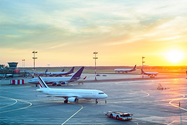 Two construction contracts have been awarded at Melbourne Airport, which form the broader Northern Precinct Program to reconfigure existing taxiways and the apron layout.