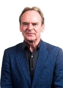 Professor Bill Randolph Director, UNSW City Futures Research Centre