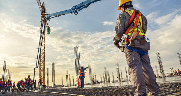 The Victorian Government has credited its Big Build as one of the drivers of its job creation boom.