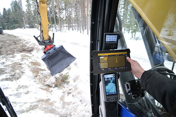 Trimble has unveiled its new Groundworks Machine Control System, a reliable and streamlined machine control solution for drilling and piling operations.