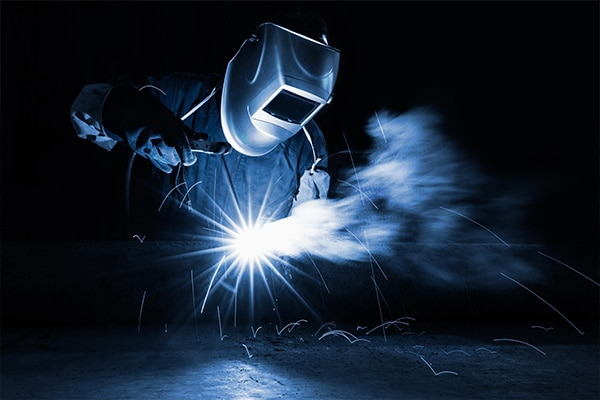 The ACCC is set to reject a resale price maintenance (RPM) notification which wanted to prevent retailers from selling welding and plasma cutting machines at a discounted price.