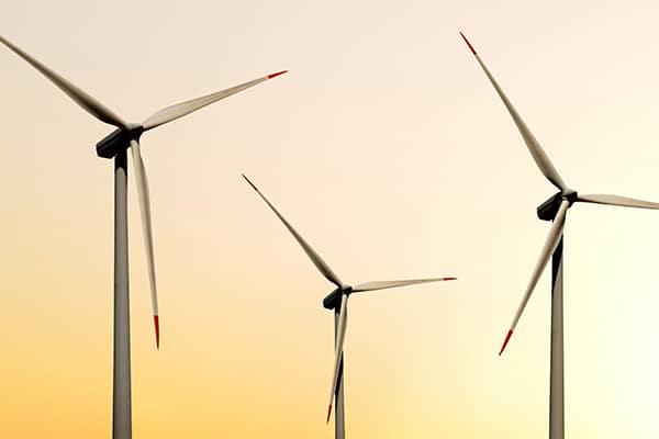Construction begins on $560M Victorian wind farm - Inside