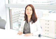 Hitachi Australia has announced the appointment of Chie Mashima as Managing Director.
