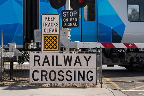 Eight new level crossings to be removed in Melbourne - Inside