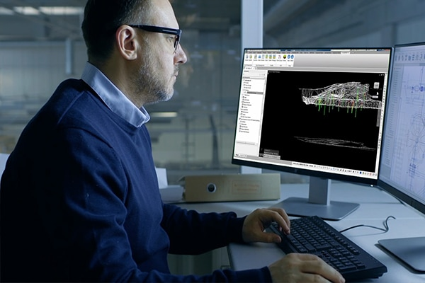 Construction software company Bentley Systems had announced the acquisition of a UK provider of cloud-based software that captures, visualises, models and shares geotechnical data, called Keynetix.
