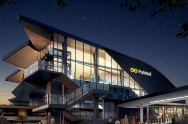 A McConnell Dowell and Built Environs joint venture has been selected to deliver a new $56.7 million rail and bus interchange, the Puhinui Station Upgrade.