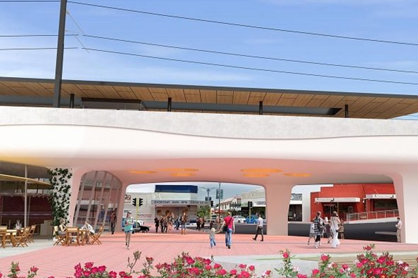 Two Perth train stations will be added to the Western Australian Government's METRONET East Redevelopment Areas.