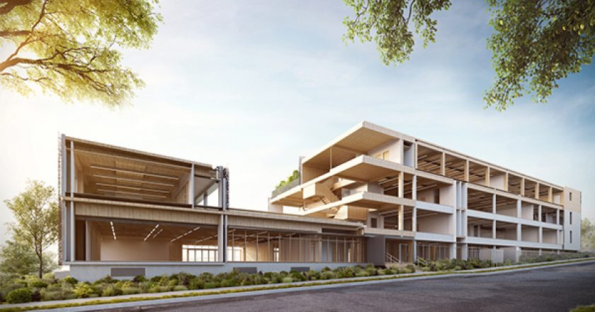 A New South Wales primary school will be the first ever school in Australia to be redeveloped using Cross Laminated Timber (CLT).