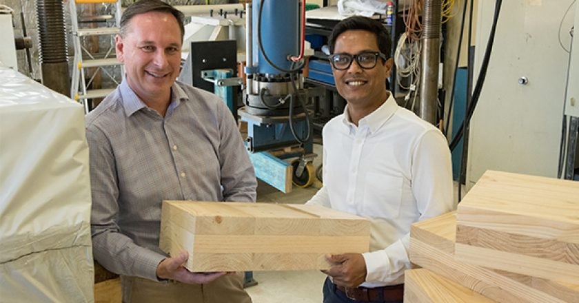A new research investigation into Australian-made Cross Laminated Timber (CLT) has begun in order to find the full potential of the construction material.