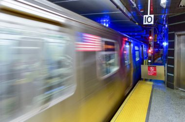 To save New Yorkers time and money every day, E-J Electric Installation Co. used Bluebem Revu on a major train signal upgrade project.