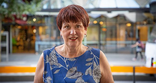 Dame Judith Hackitt says plans for government to help pay for the removal of dangerous cladding are welcome but there is more to do.