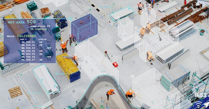 Monash University, Lendlease, the University of Melbourne and Donovan Group have bid for $28 million to fund an initiative the group says will revolutionise the building industry.