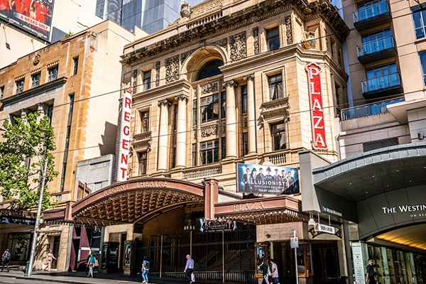 Melbourne's Regent Theatre will undergo a $19.4 million upgrade for the first time since the heritage site reopened to the public 23 years ago.