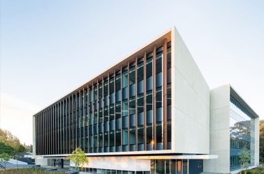 Construction is now complete on Sydney Adventist Hospital's (SAN) $35 million upgrade to deliver a new clinic.