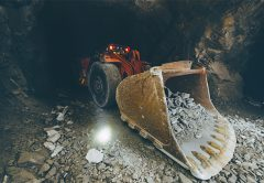 A dark matter laboratory will be built one kilometre underground, within the Stawell Gold Mine, as part of a multi-million-dollar investment from the Victorian and Federal Governments.